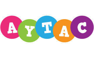 Aytac friends logo