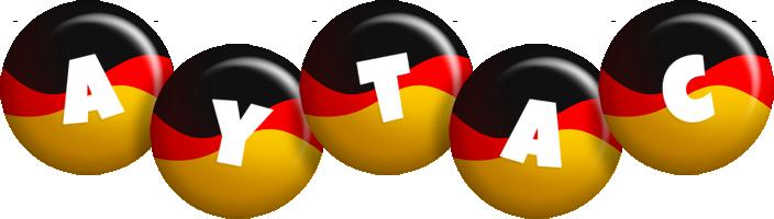 Aytac german logo