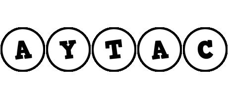 Aytac handy logo