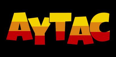 Aytac jungle logo