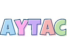 Aytac pastel logo
