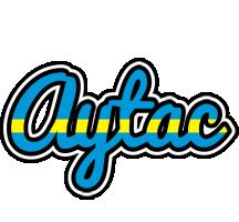 Aytac sweden logo