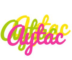 Aytac sweets logo