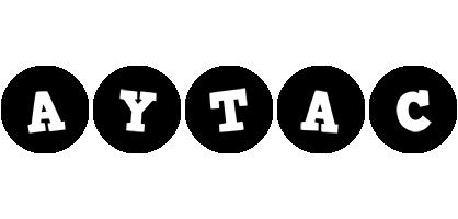 Aytac tools logo