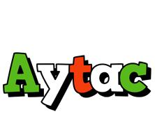 Aytac venezia logo