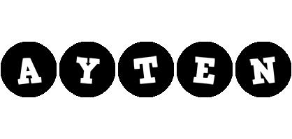 Ayten tools logo