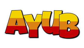 Ayub jungle logo