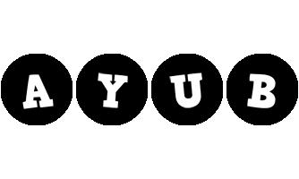 Ayub tools logo