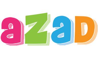 Azad friday logo