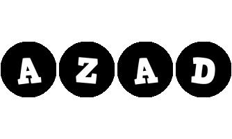 Azad tools logo