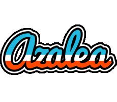Azalea america logo