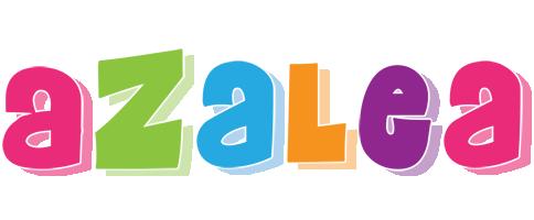 Azalea friday logo
