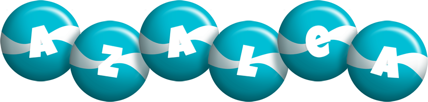 Azalea messi logo