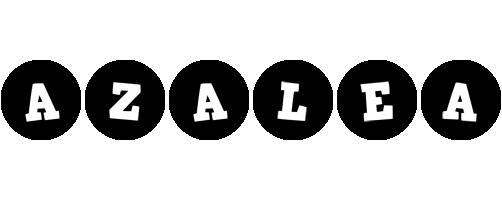 Azalea tools logo