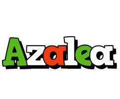 Azalea venezia logo