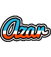 Azar america logo