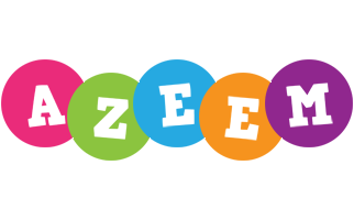 Azeem friends logo