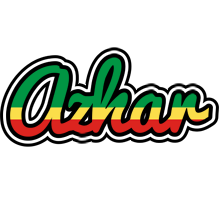 Azhar african logo