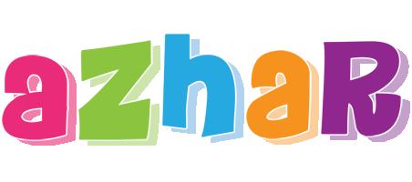 Azhar friday logo