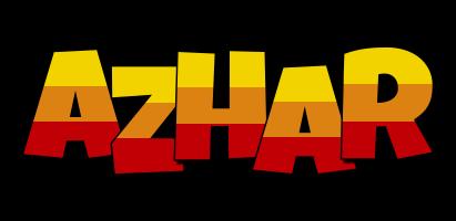 Azhar jungle logo
