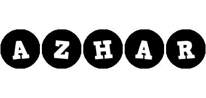 Azhar tools logo