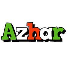 Azhar venezia logo