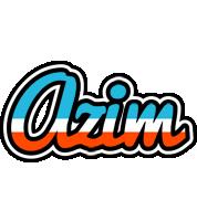 Azim america logo