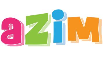 Azim friday logo
