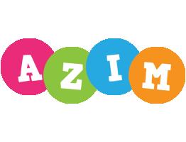 Azim friends logo