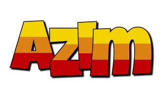 Azim jungle logo