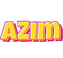 Azim kaboom logo