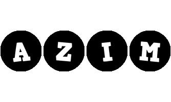 Azim tools logo