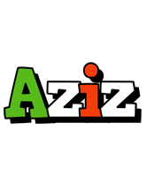 Aziz venezia logo
