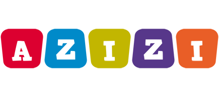 Azizi kiddo logo