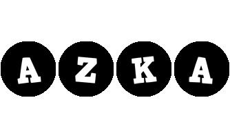 Azka tools logo