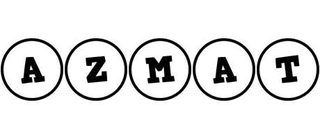 Azmat handy logo