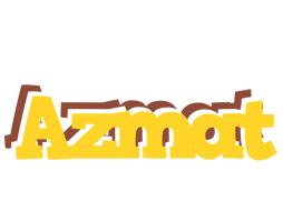 Azmat hotcup logo