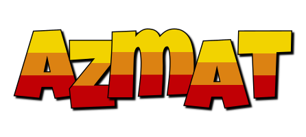 Azmat jungle logo