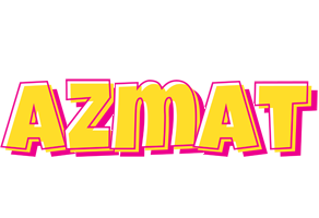 Azmat kaboom logo