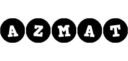 Azmat tools logo