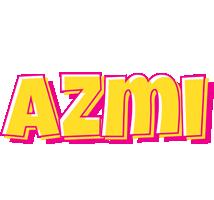 Azmi kaboom logo