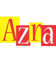 Azra errors logo