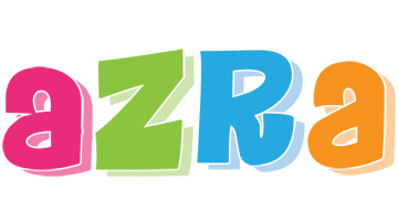 Azra friday logo