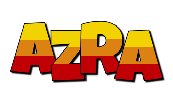 Azra jungle logo