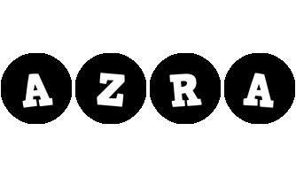 Azra tools logo