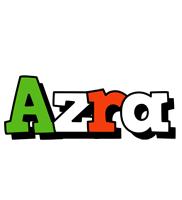 Azra venezia logo