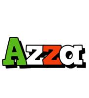 Azza venezia logo