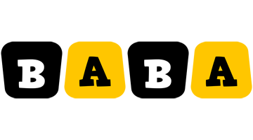 Baba boots logo