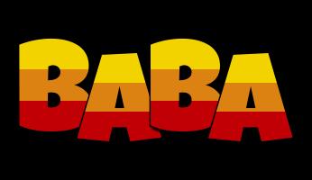 Baba jungle logo