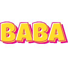 Baba kaboom logo